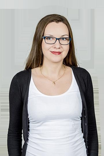 Justyna Pojawa-Sidorowicz