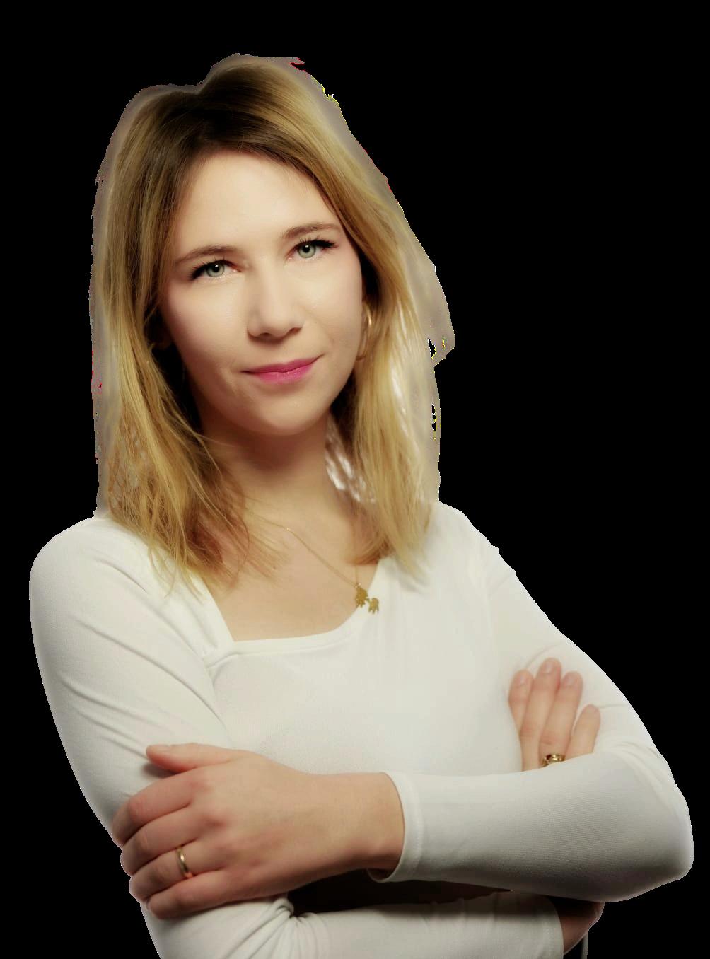 KamilaDeska