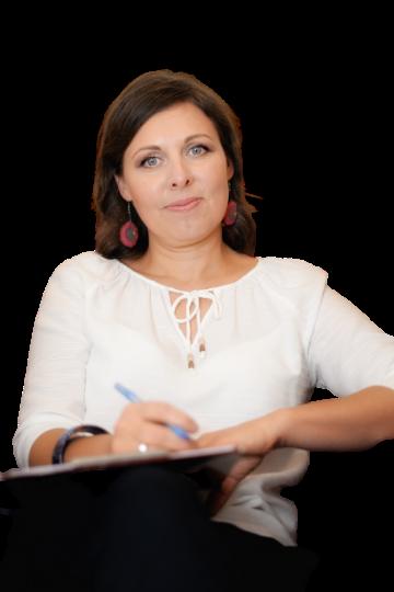 Marta Andrzejewska-Margasińska