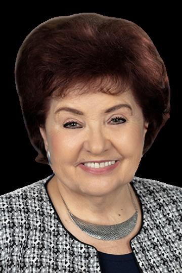 Janina Watras